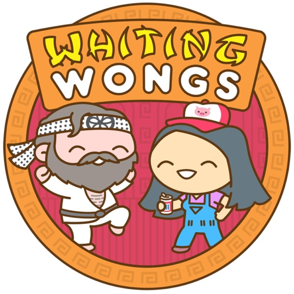 Whiting Wongs with Dan Harmon and Jessica Gao