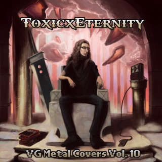 ToxicxEternity on Apple Music