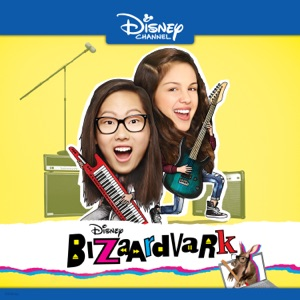 Olivia Rodrigo & Madison Hu - Bizaardvark Theme Song