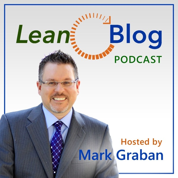Lean Blog Interviews