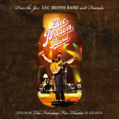 Pass the Jar - Zac Brown Band and Friends (Live from the Fabulous Fox Theatre in Atlanta)