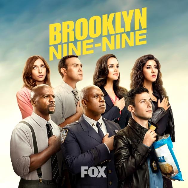 Brooklyn 99 5 temporada ep 1 dublado - 2 2