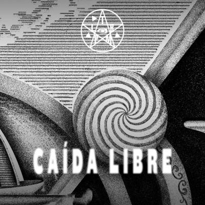 Caída Libre - En Vivo - 2017 - Single - La Trampa