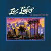 Los Lobos - The Neighborhood artwork