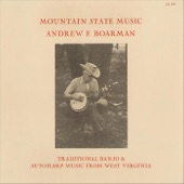 Andrew F. Boarman - Wildflower of the Mountain