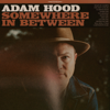 Adam Hood - Somewhere in Between  artwork