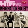 Rhino Hi Five Information Society EP