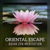 Asian Flute Music Oasis - Kundalini Awakening ilustración