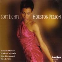 Soft Lights (feat. Russell Malone, Richard Wyands, Ray Drummond & Grady Tate)