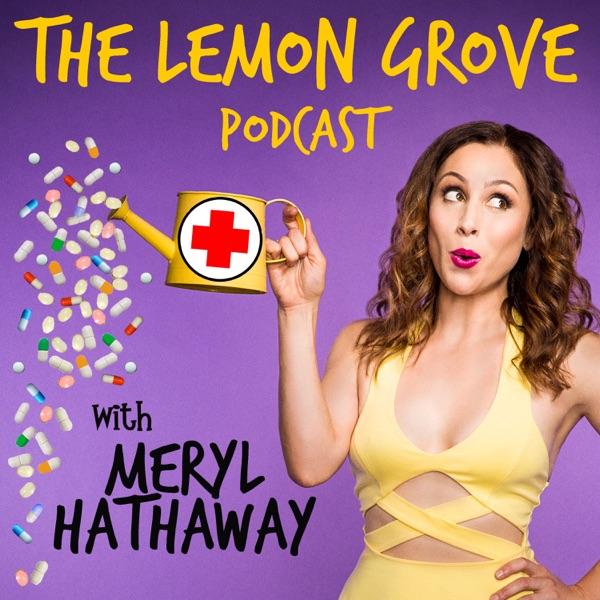 The Lemon Grove Podcast