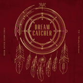 악몽·Fall Asleep In The Mirror  EP-DREAMCATCHER