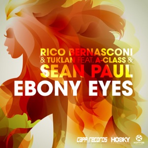 Ebony Eyes (feat. A-Class & Sean Paul) Mp3 Download