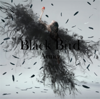 Aimer - Black Bird / Tiny Dancers / 思い出は奇麗で - EP artwork