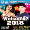 Welcome 2018 Single