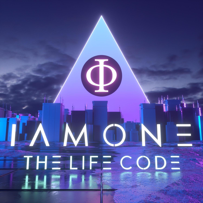IAMONE - The Life Code (2018)