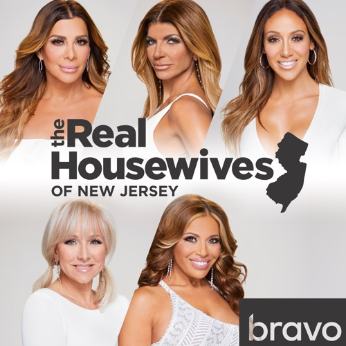 The Real Housewives of New Jersey, Season 8 poster