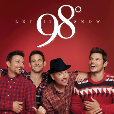 Let It Snow - 98° album