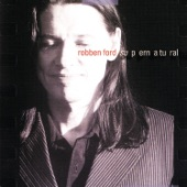 Robben Ford - Hey, Brother
