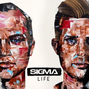 Sigma - Feels Like Home feat. Ina Wroldsen