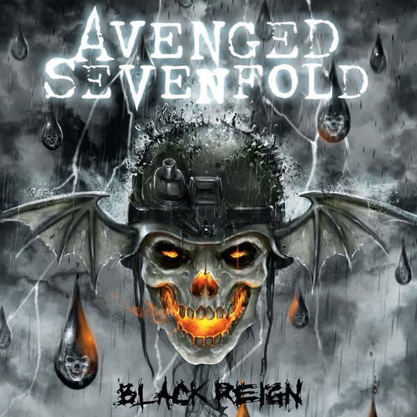 Jade Helm (Instrumental) - Avenged Sevenfold song image
