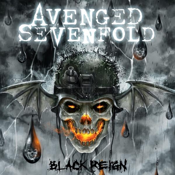 Black Reign - EP