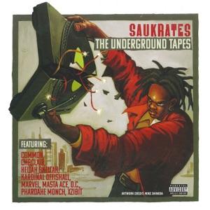 Saukrates - Kill or Be Killed