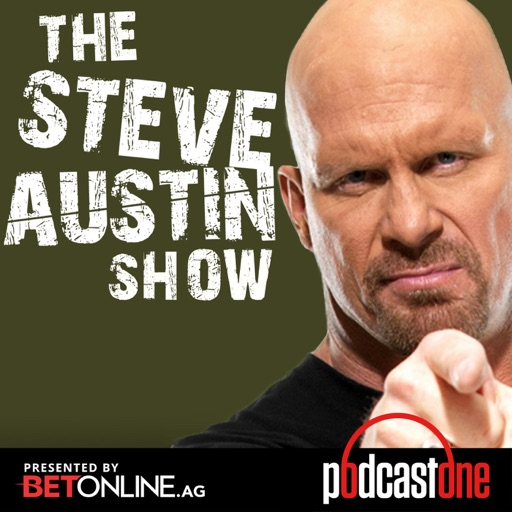 Cover image of The Steve Austin Show