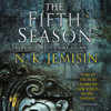 N. K. Jemisin - The Fifth Season  artwork