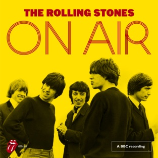 On Air (Deluxe) – The Rolling Stones