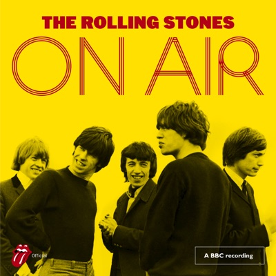 The Rolling Stones – On Air