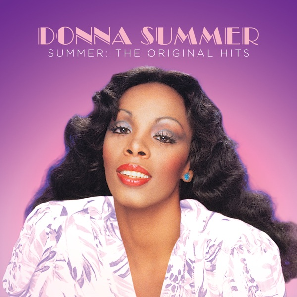 Donna Summer mit She Works Hard For the Money