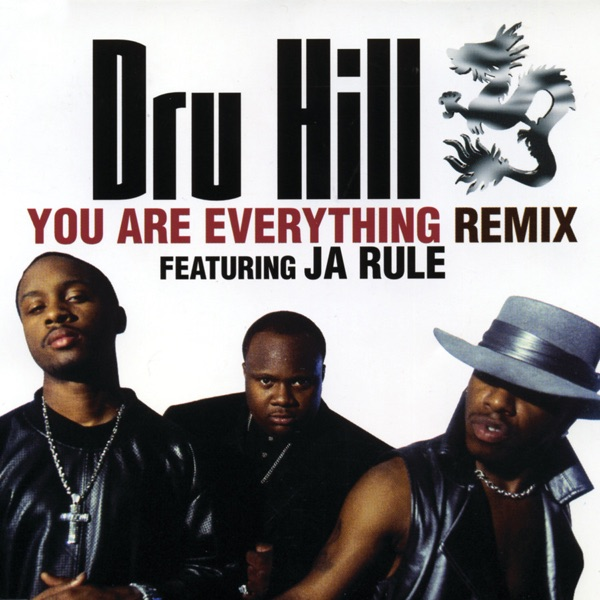 You Are Everything (feat. Ja Rule) - EP