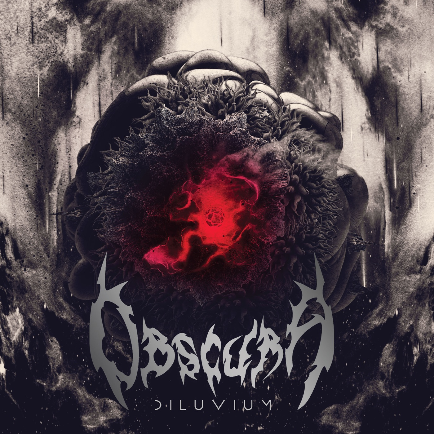 Obscura - Emergent Evolution [single] (2018)