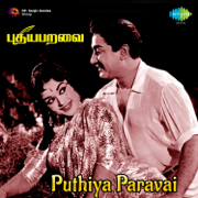 Puthiya Paravai (Original Motion Picture Soundtrack) - Viswanathan - Ramamoorthy - Viswanathan - Ramamoorthy