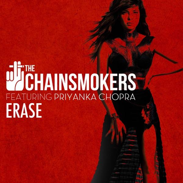 Erase (feat. Priyanka Chopra) - Single