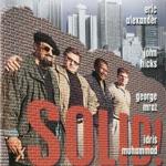 Eric Alexander, John Hicks, George Mraz & Idris Muhammad - Solid