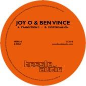 Joy O, Ben Vince - Transition 2