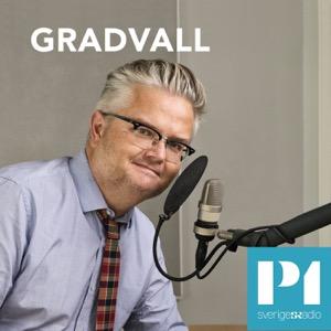 Gradvall