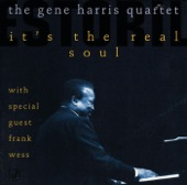 The Gene Harris Quartet - Menage Á Bleu (Live)
