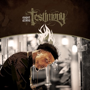 August Alsina - I Luv This Sh*t feat. Trey Songz & Chris Brown [Remix]