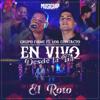 Grupo Firme - El Roto (feat. Los Contacto) [En Vivo] ilustración