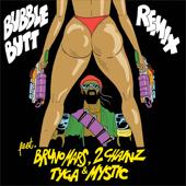 [Download] Bubble Butt (feat. Bruno Mars, 2 Chainz, Tyga & Mystic) [Remix] MP3