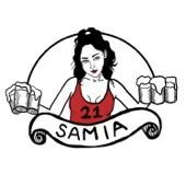 Samia - 21