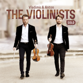 The Violinists Solo
