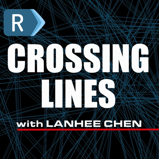 Cover image of Crossing Lines with Lanhee Chen
