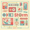 Bronze Radio Return - The Storm artwork