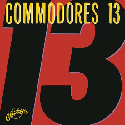 13 - The Commodores