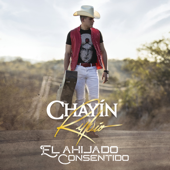 Ya Me Enteré - Chayín Rubio Cover Art
