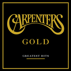 Carpenters - Gold: Greatest Hits