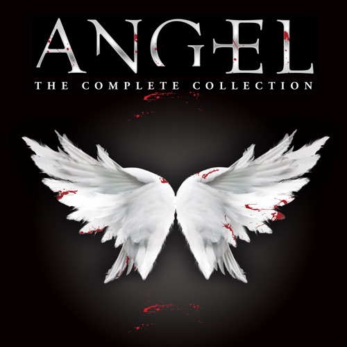 Angel, The Complete Series movie poster